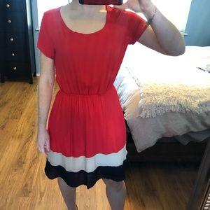 My Story dress